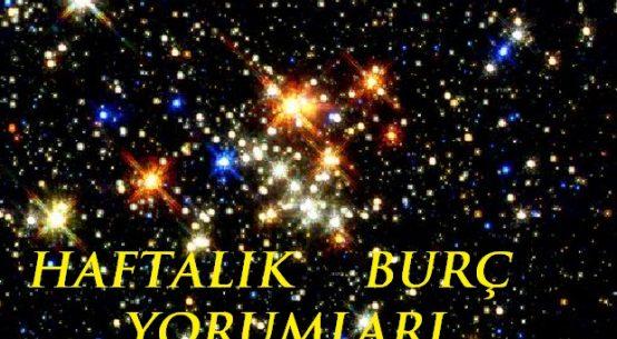 Tüm Burçlar Haftalık Astroloji Yorumları