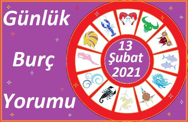 13 ŞUBAT 2021 CUMARTESİ GÜNÜ TÜM BURÇLARIN ASTROLOJİ YORUMU