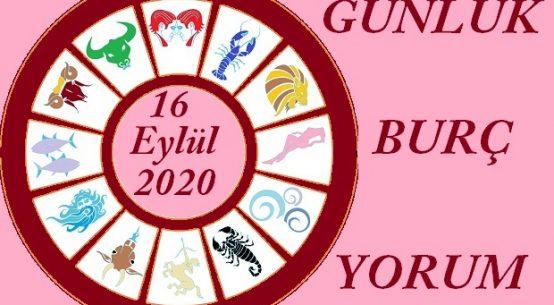 9 EYLÜL 2020 ÇARŞAMBA GÜNÜ BURÇ YORUMU