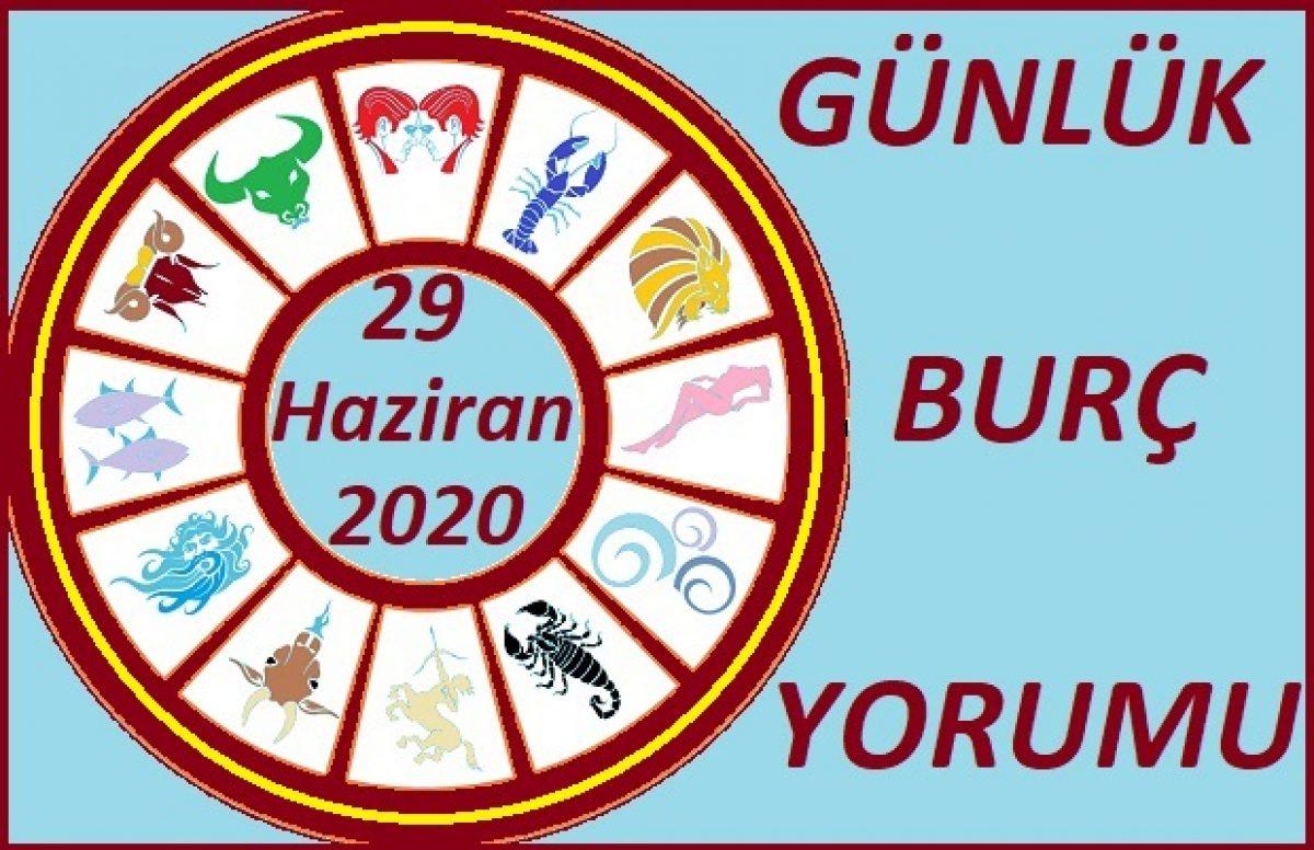 29 HAZİRAN 2020 PAZARTESİ GÜNLÜK BURÇ YORUMUN Sihirli Kadın