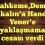Mahkeme,Demet Akalın'a Hande Yener'e yaklaşmama cezası verdi