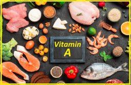 A vitamini nelerde bulunur, neden gereklidir