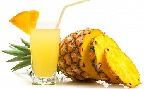 ananas-suyu