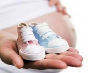 bebeğin cinsiyeti belirlenebiliyor