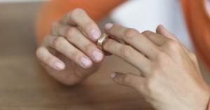 Boşanma sonrası Kadın dünyası