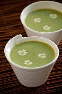Brokoli Çorbası Malzemeleri ve tarifi