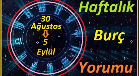30 august 5 september zodiac signs