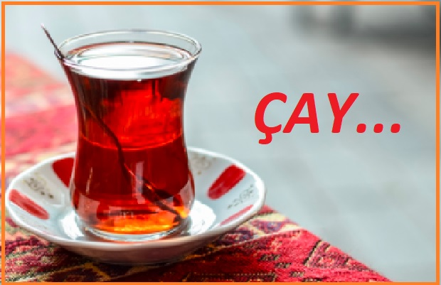 Çayın faydaları ve demlenişi