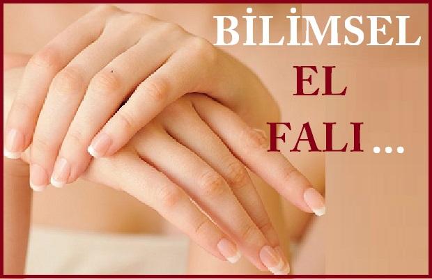 EL FALININ BİLİMSEL AÇIKLAMASI