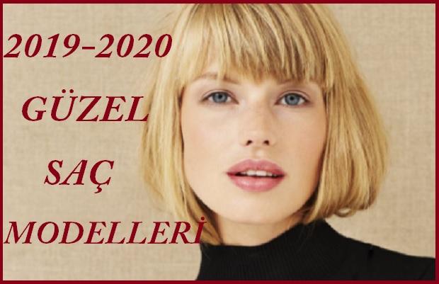 2019-2020 EN ÇOK BEĞENİLEN SAÇ MODELLERİ
