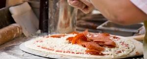 Evde İtalyan pizza yapımı tarifi
