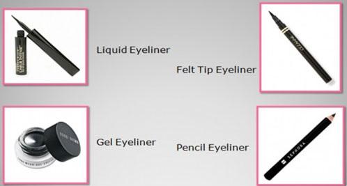 eyeliner-cesitleri