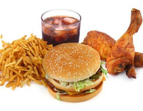 fazla-kilo-yapan-yiyecekler-hamburger-cheeseburger-kizarmis-tavuk