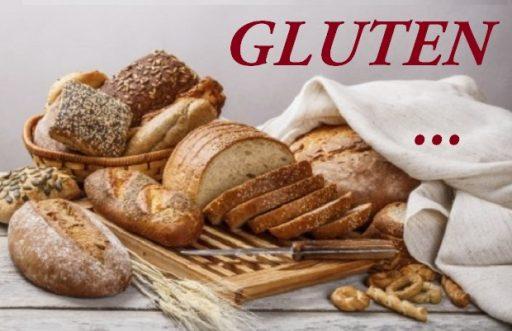Gluten Ve Zararlari Nelerdir Sihirli Kadin