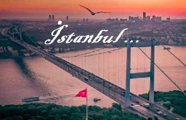 İstanbulun bve Semtlerinin adlarının hikayeleri