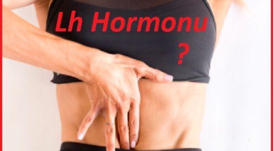 Kadınlarda Luteinizan hormonu (Lh) ve önemi