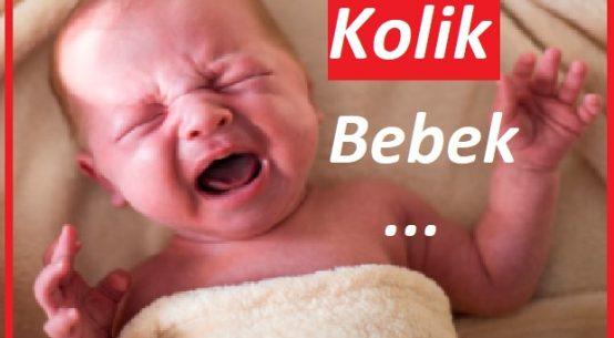 Kolik bebek, belirtileri, tedavisi