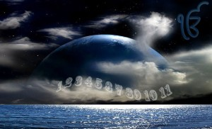 Numerology chart and meanings