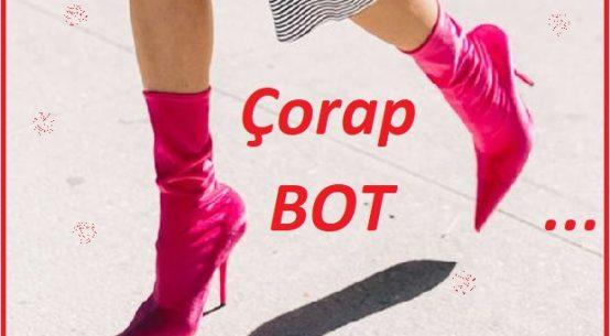 Sock Boots usage