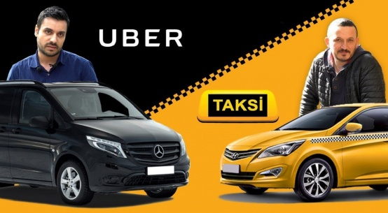 uber-taksi