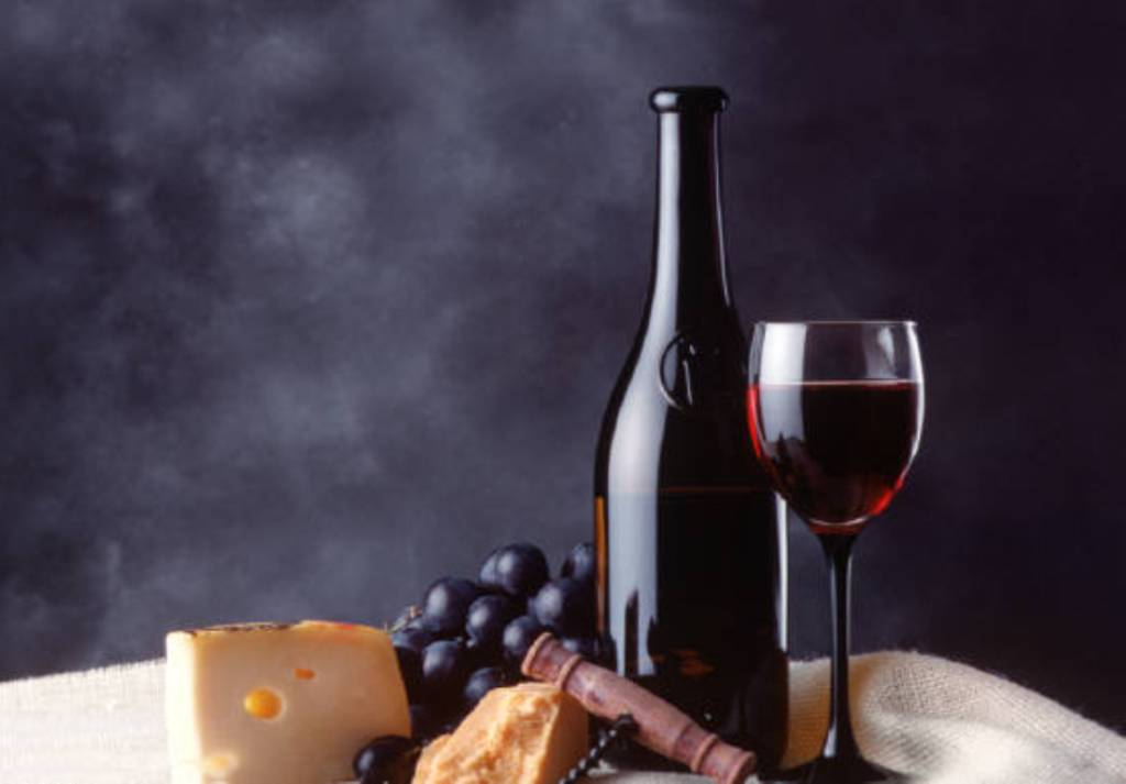 Ölçülü Şarabın Sağlık İçin Yararları Neler?