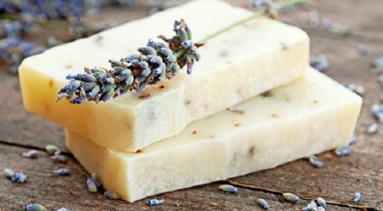 Doğal ve Sağlıklı Sabun Listesi